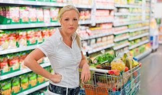 Verbraucher werden im Supermarkt oft an der Nase herumgeführt. (Foto)