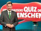 """Dr. Eckart von Hirschhausen lädt zu einer neuen Ausgabe von """"Hirschhausens Quiz des Menschen"""". (Foto)"""