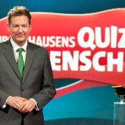 Rotschopf-Alarm! Comedy-Arzt quizzt mit Esther Schweins und Co. (Foto)