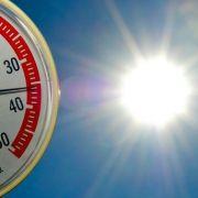 So meistern Sie trotz Hitzewelle den Arbeitstag (Foto)