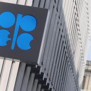 Ölpreise im Plus - Opec dürfte Förderziel konstant halten (Foto)