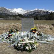 Germanwings-Opfer können nicht beigesetzt werden (Foto)
