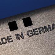Deutsche Industrie erhält deutlich mehr Aufträge (Foto)