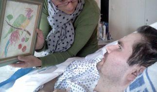 Gerichtshof erlaubt Sterbehilfe für Wachkoma-Patienten (Foto)