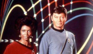 """""""Star Trek"""" begeisterte unzählige Fans weltweit. (Foto)"""