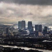 Zeitung: Neue Milliardenstrafen für Banken stehen bevor (Foto)