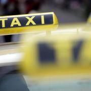 Verband: Trotz Preiserhöhungen kaum weniger Taxifahrten (Foto)