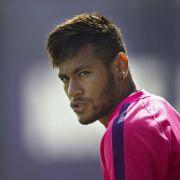 Profikicker Neymar im Visier der Steuerfahnder (Foto)