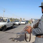 34 Tote bei US-Drohnenangriff auf Taliban-Beerdigung (Foto)