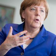 Deutschland löscht russische Kommentare (Foto)
