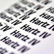Für fast dreiMillionen ist Hartz IV Dauerzustand geworden (Foto)