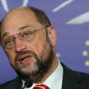 EU-Parlamentschef mahnt Athen zum Einlenken (Foto)