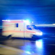 Frau in Hängematte von Säule erschlagen (Foto)