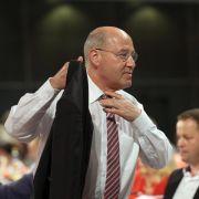 Rücktritt! Linke-Fraktionschef Gysi verzichtet auf Kandidatur (Foto)