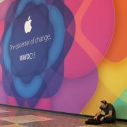 Neuer Musikdienst bei Apple-Entwicklerkonferenz erwartet (Foto)