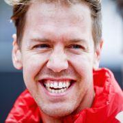 Geheimnis gelüftet: Vettel wird wieder Vater (Foto)