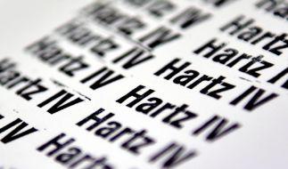 Hartz IV wird für Langzeitarbeitlose oft zum Dauerzustand. Sanktionen gefährden die Grundsicherung. (Foto)