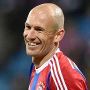 Robben warnt vor unnötigen Transfers bei Bayern (Foto)