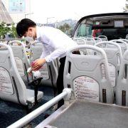 Südkorea meldet sechsten Mers-Toten und 23 Neuerkrankungen (Foto)