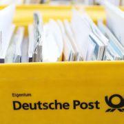 Ab heute Nachmittag! Postboten beginnen unbefristeten Streik (Foto)