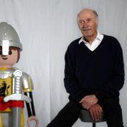 Playmobil-Chef Horst Brandstätter ist tot (Foto)