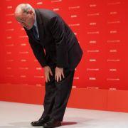 Linke will Gysi-Nachfolge schnell klären (Foto)
