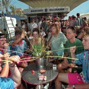 Mallorca führt neue Benimm-Regeln für Touris ein (Foto)