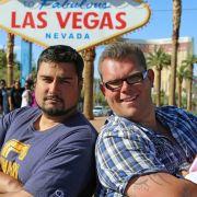 Einfach unglaublich: Dennis heiratet in Las Vegas (Foto)