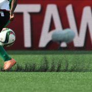 Spielplan und TV-Termine: Deutschland gegen Norwegen (Foto)