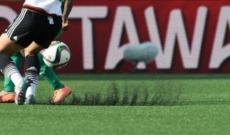 Wer übersteht die Vorrunde der Frauen-Fußball-WM? (Foto)
