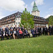 Die Ergebnisse des G7-Gipfels: Das soll sich ändern (Foto)