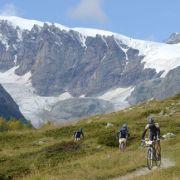 Mit dem Mountainbike von Bayern an den Gardasee (Foto)