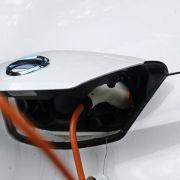 Zu wenig Ladestationen für E-Autos (Foto)