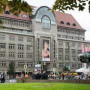 Italiener steigen bei Karstadt-Luxushäusern ein (Foto)