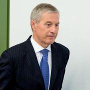 Prozess gegen Deutsche-Bank-Manager nimmt Fahrt auf (Foto)