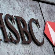 Europas größte Bank HSBC streicht 25000 Jobs (Foto)