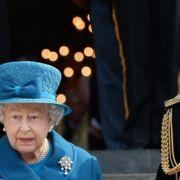Die Queen nach 10 Jahren wieder zu Gast in Deutschland (Foto)