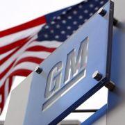 Zeitung: GM droht Strafverfahren wegen defekter Zündschlösser (Foto)