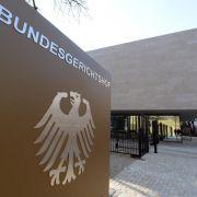 Mit dem Messer gegen die Abschiebung: Karlsruhe bestätigt Verurteilung (Foto)