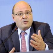 CDU-Mann Kampeter übernimmt Spitzenjob bei Arbeitgebern (Foto)