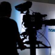 Russische Hacker sollen hinter Cyber-Angriff auf TV5 stehen (Foto)
