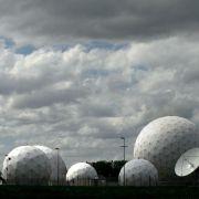 Regierung soll Bundestag NSA-Spähliste vorenthalten (Foto)