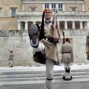 Tsipras warnt vor EU-Kollaps und macht neue Vorschläge (Foto)