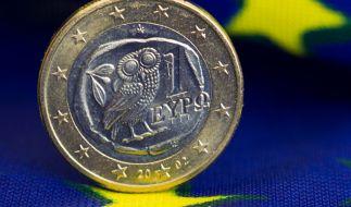 Griechenland steht kurz vor der Staatspleite. Ist der Euro für das Krisenland bald Geschichte? (Foto)
