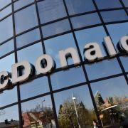 McDonald's verpflichtet Ex-Obama-Sprecher als Kommunikationschef (Foto)
