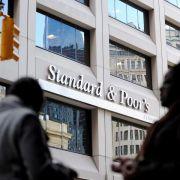 S&P senkt bei Deutscher Bank und Commerzbank den Daumen (Foto)