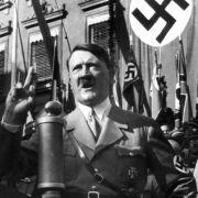 Aquarelle von Adolf Hitler werden versteigert (Foto)
