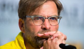 Was plant Jürgen Klopp für seine Zukunft? (Foto)