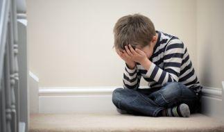 Kindesmissbrauch ist noch immer ein Tabuthema in Deutschland. (Foto)