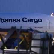Erste Germanwings-Opfer nach Deutschland gebracht (Foto)